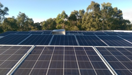 Solar Panels Systems - Commercial Solar Victoria