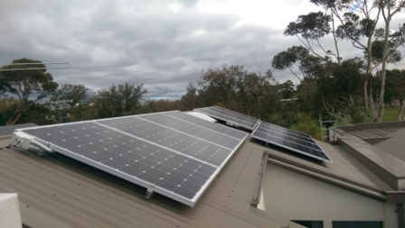 Energy Efficiency with Solar Systems