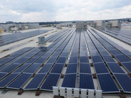 Commercial Solar Melbourne | VIC